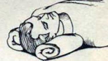При переломе костей черепа пострадавшему